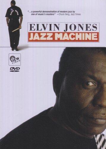 Elvin Jones: Jazz Machine