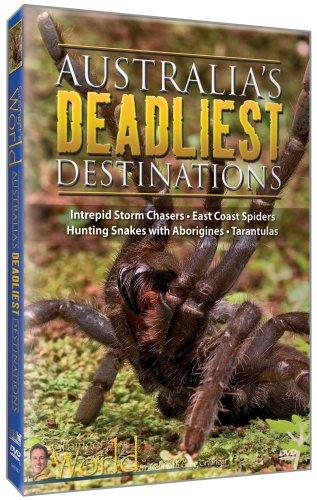 Australia's Deadliest Destinations 7
