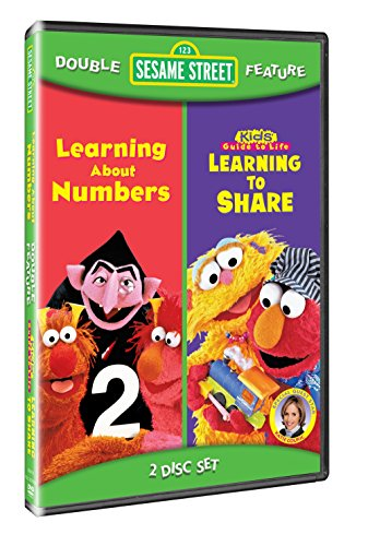 Learning to Share/Learning About Numbers
