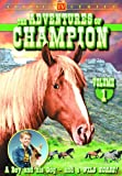 The Adventures of Champion (1955 - 1956) (Television Series)