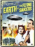 Earth vs. the Flying Saucers (1956) (Movie)