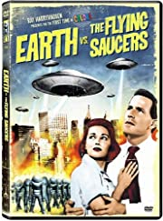 Earth vs. the Flying Saucers (Color Special…