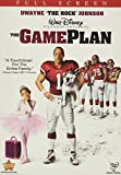 The Game Plan (2007) (Movie)
