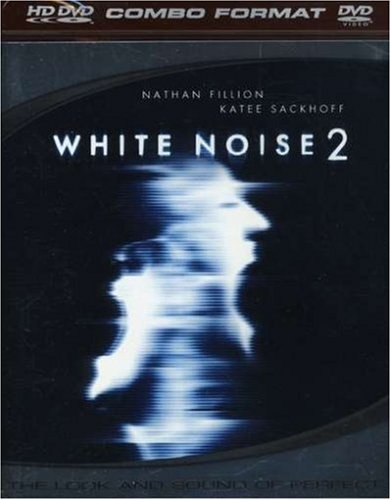 White Noise 2 (Combo HD DVD and Standard DVD) [HD DVD]
