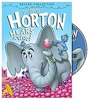 Dr. Seuss' Horton Hears a Who (Deluxe…