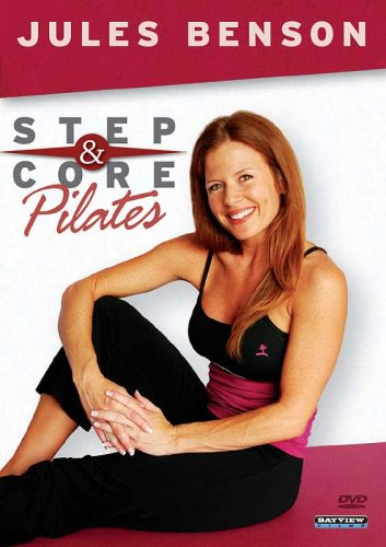 Jules Benson: Step and Core Pilates