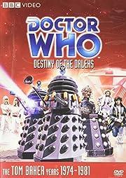 Doctor Who: Destiny of the Daleks (Story…