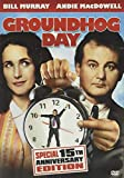 Groundhog Day (1993) (Movie)