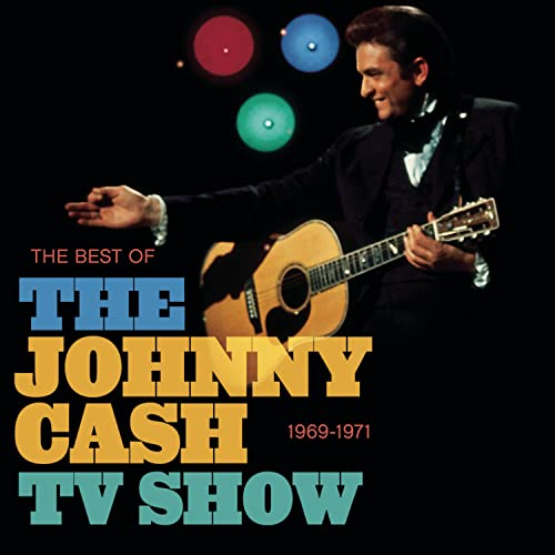 The Best of the Johnny Cash TV Show