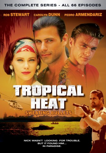 Tropical Heat: Sweating Bullets Complete Series
