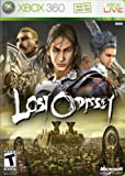 Lost Odyssey (2007) (Video Game)