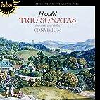 Trio Sonatas for Oboe & Violin by G. F.…
