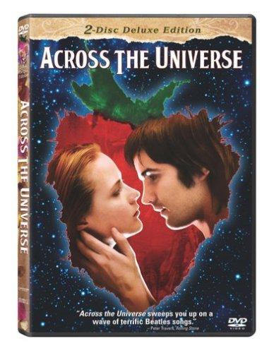 Across the Universe  DVD
