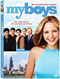 My Boys (2006) (Television Series)