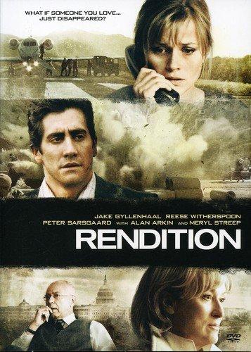 Rendition DVD