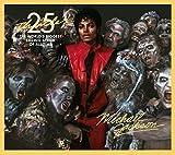 Thriller 25 (2008) (Album) by Michael Jackson