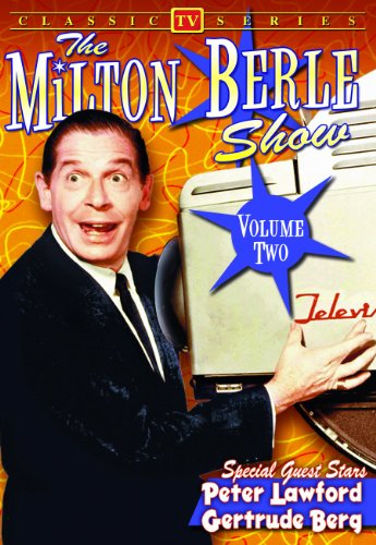 The Milton Berle Show, Vol. 2