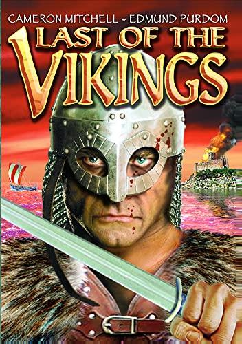 Last of the Vikings