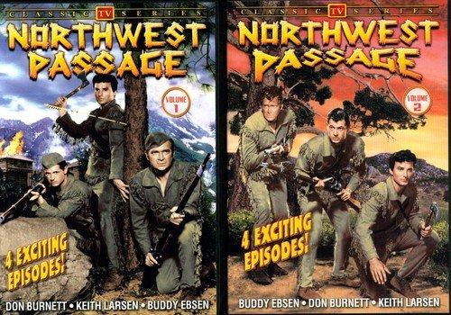 Northwest Passage, Vol. 1-2