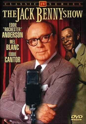 The Jack Benny Show, Vol. 1-5