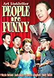 People Are Funny (1942 - 1960) (Television Series)
