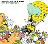 Let's Go Everywhere (2008) (Album) by Medeski Martin & Wood