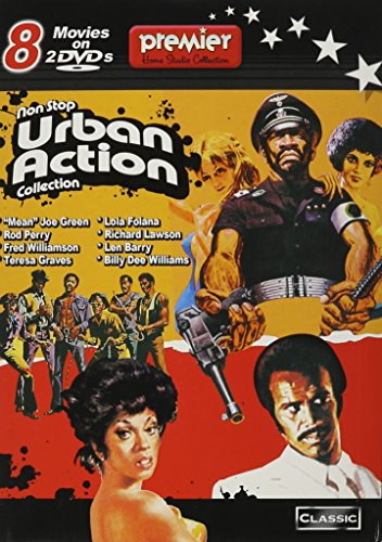 Urban Action Collection