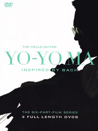 Yo-Yo Ma: Complete Cello Suites - Inspired By Bach