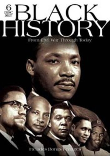 Black History: The Ultimate Collection