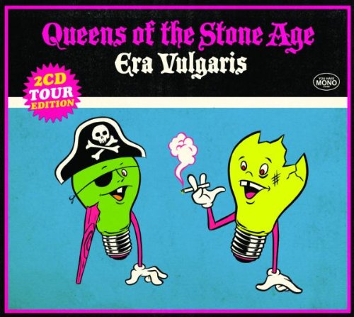 Era Vulgaris [Tour Edition]