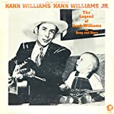 The Legend Of Hank Williams In Song And Story (1973)