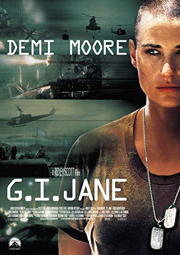 G・I・ジェーン