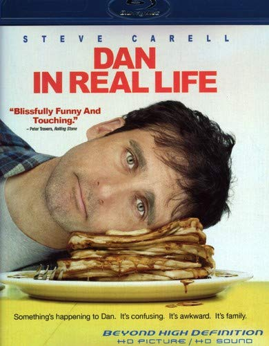 Dan in Real Life [Blu-ray] DVD