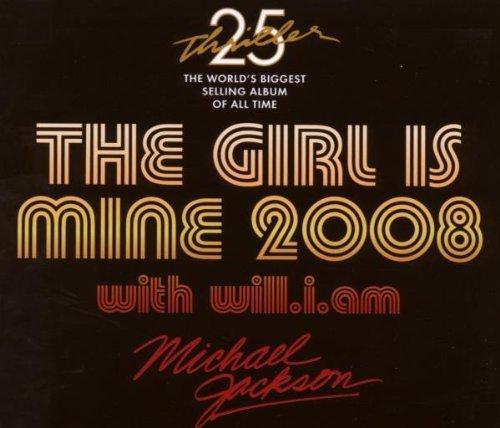 Girl Is Mine: 2008