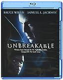 Unbreakable (2000) (Movie)