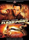 Flash Point (2007) (Movie)
