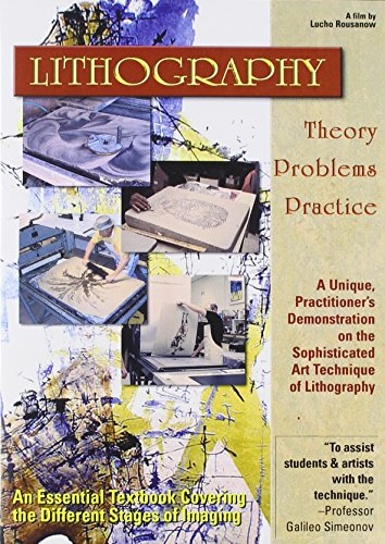 Lithography: Theory Problems Practice