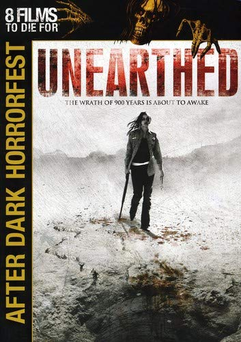 Unearthed - After Dark Horror Fest DVD