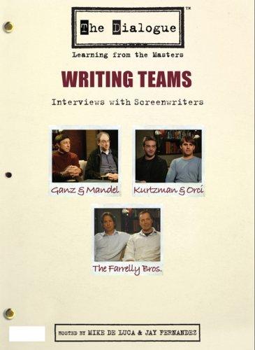The Dialogue - Writing Teams