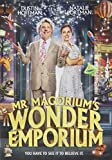Mr. Magorium's Wonder Emporium (2007) (Movie)