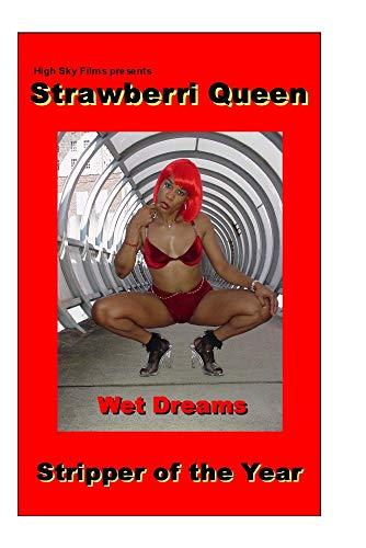 Strawberri Queen