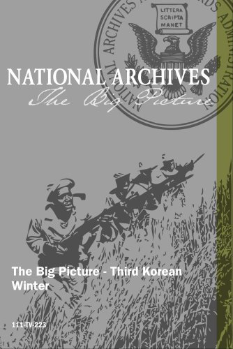 The Big Picture - Third Korean Winter