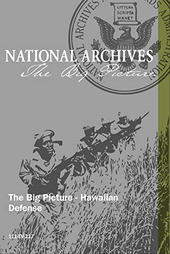 The Big Picture - Hawaiian Defense