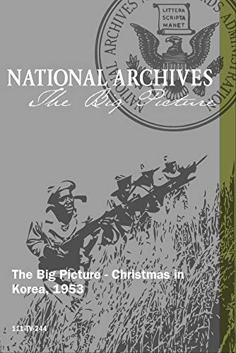 The Big Picture - Christmas in Korea, 1953
