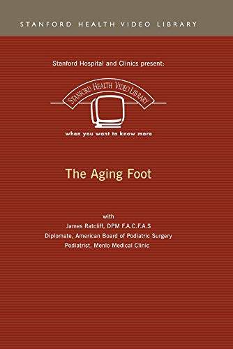 The Aging Foot