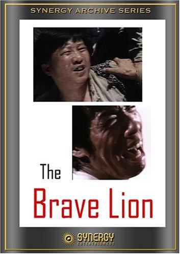 Brave Lion