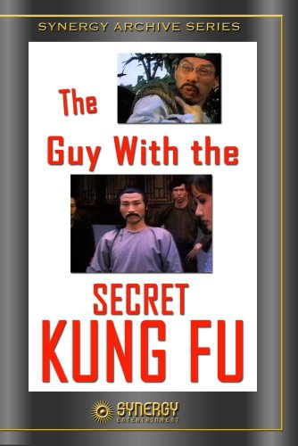 Guy with The Secret Kung Fu