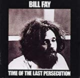 Time Of The Last Persecution (1971)
