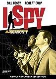 I Spy (1965 - 1968) (Television Series)