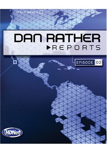 Dan Rather Reports: The Best Congress Money Can Buy [HD DVD]